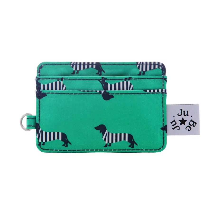 Business Card Holder Ju-Ju-Be